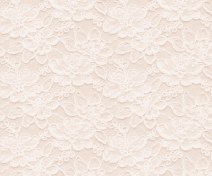 baby pink, lacey, and pretty image