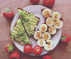 food, healthy, and fitness image