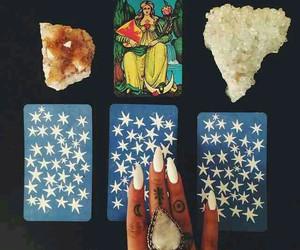 crystals, pagan, and shop image