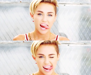 miley cyrus, miley, and 23 image