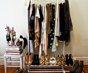 clothes, clothing, and decoration image