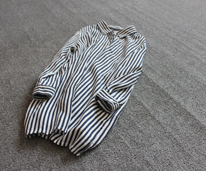 shirt and striped image
