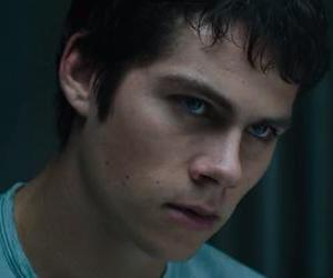 dylan o'brien, teen wolf, and thomas image