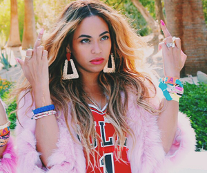 beautiful, beyonce knowles, and body image