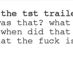 tst, the maze runner, and tmr image