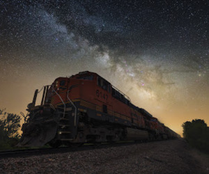 astronomy, sky, and milkyway image