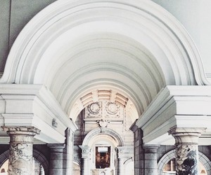 architecture, white, and style image
