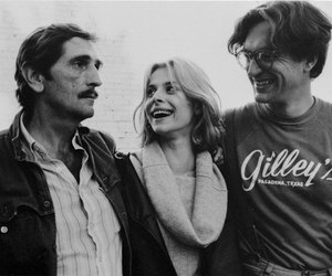 backstage, paris texas, and Wim Wenders image