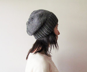 etsy, grey hat, and gray hat image