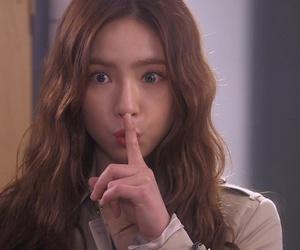 kpop, kdrama, and shin se kyung image