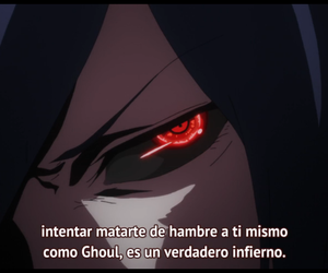 anime, ken, and ghoul image