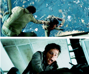movie, the scorch trials, and maze runner image