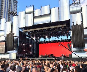 concert, festival, and Las Vegas image
