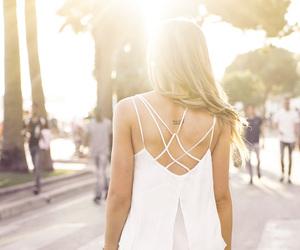 girl, fashion, and street image