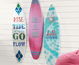 surf and surfboard image