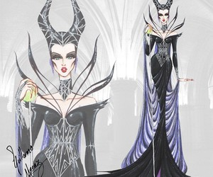 sleeping beauty, maleficent, and guillermo meraz image