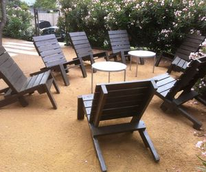 pallets chairs, pallets chair ideas, and patio pallets chairs image