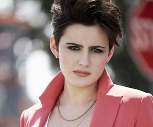 grimm, tough girls, and trubel image