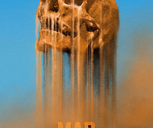 film, fury road, and mad max image