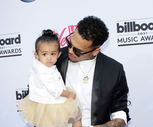 breezy and billboard music awards image
