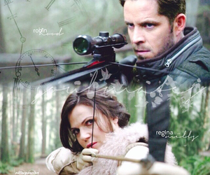 otp, robin hood, and ouat image