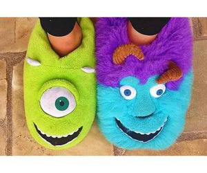 monsters inc and sleepers image