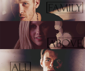 family and The Originals image