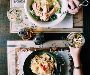 celebration, fashion, and food image