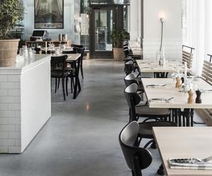 interior, restaurant, and architecture image