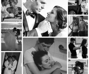 couple, husband, and Relationship image