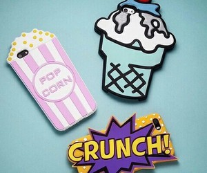 case, iphone, and crunch image