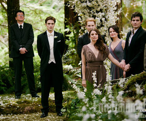 twilight and edward cullen image