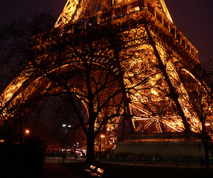 eiffel, paris, and beautiful image