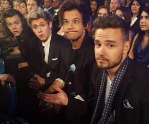 direction, niall, and bbmas image