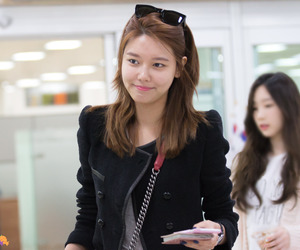 sooyoung, choi soo young, and 수영 image