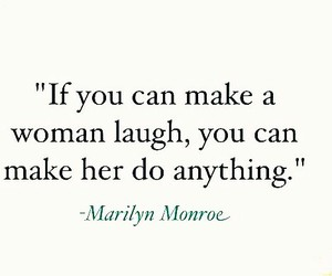 girls, woman, and laugh image