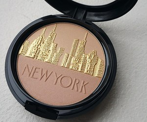 blush, make-up, and city image