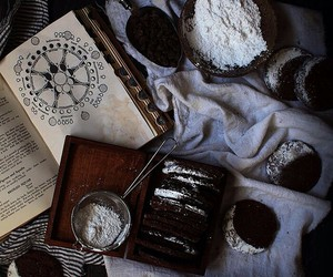 grunge, hipster, and witchcraft image