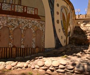 Cordoba, mural, and Plaza image