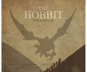 gandalf, hobbit, and beorn image