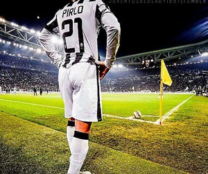 Juventus, andrea pirlo, and football image