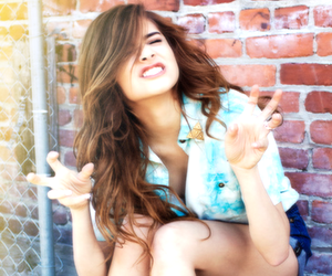 beautiful, Hot, and chachi image