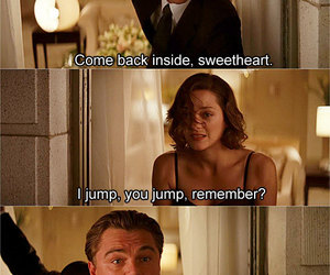 funny, titanic, and inception image