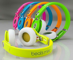 beats, cute, and fashion image