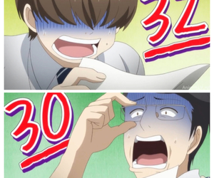anime, lol, and yamada ryu image