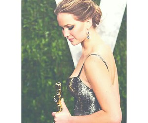 award, Jennifer Lawrence, and jlaw image