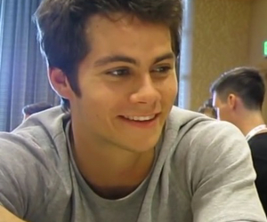 actor, dylan, and so beautiful image
