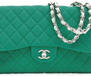 bags, chanel, and purses image