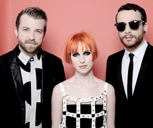 paramore, hayley williams, and taylor york image