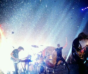 imagine dragons, music, and concert image